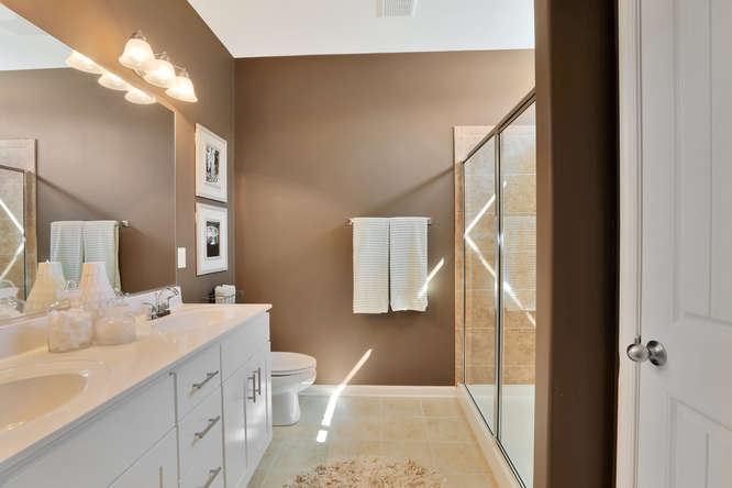 Bathroom featured in The Randolph By Boyd Homes in Richmond-Petersburg, VA