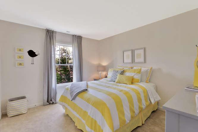 Bedroom featured in The Randolph By Boyd Homes in Richmond-Petersburg, VA