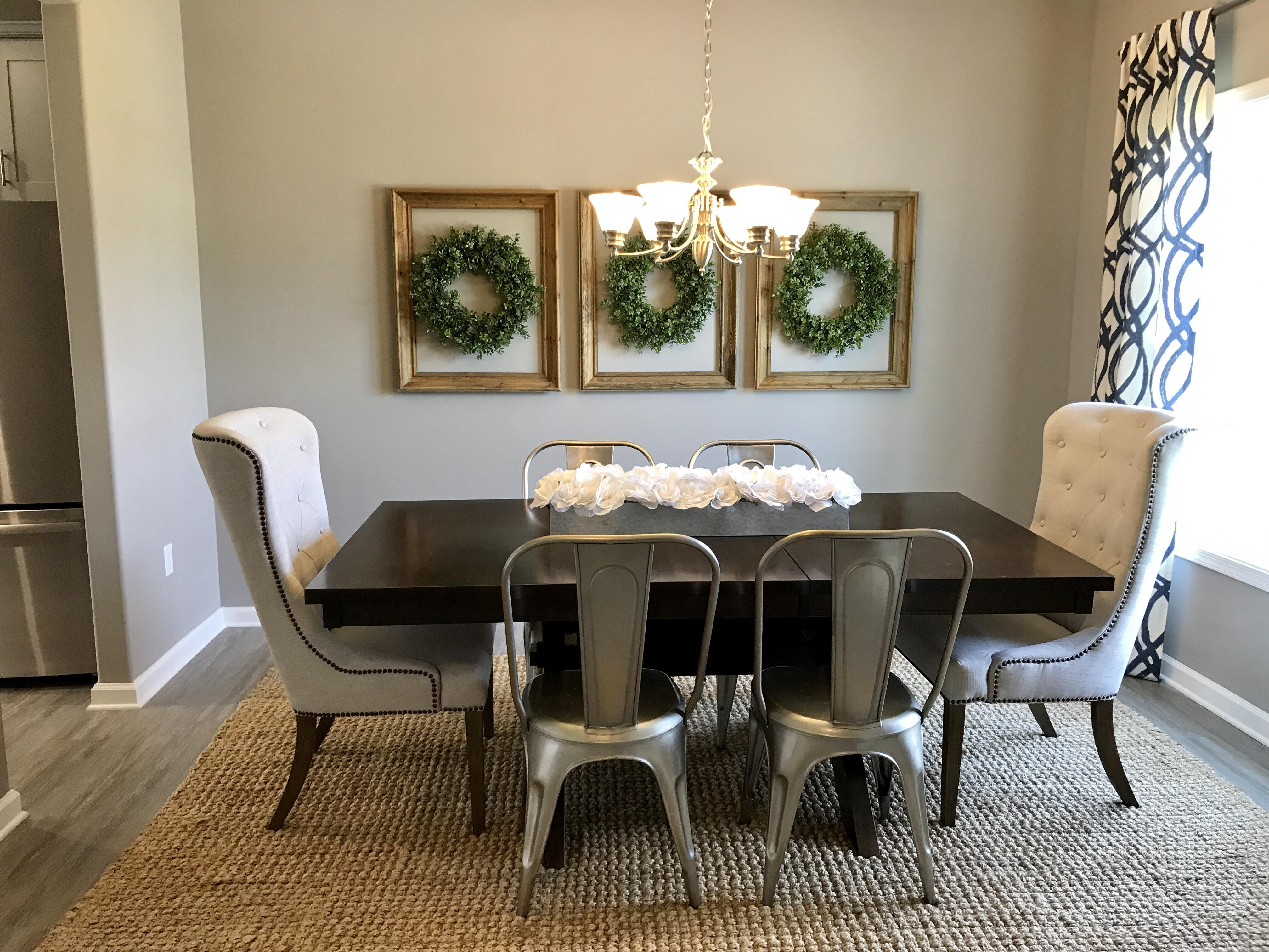 Living Area featured in The Elmsted 4 Bedroom By Boyd Homes in Richmond-Petersburg, VA