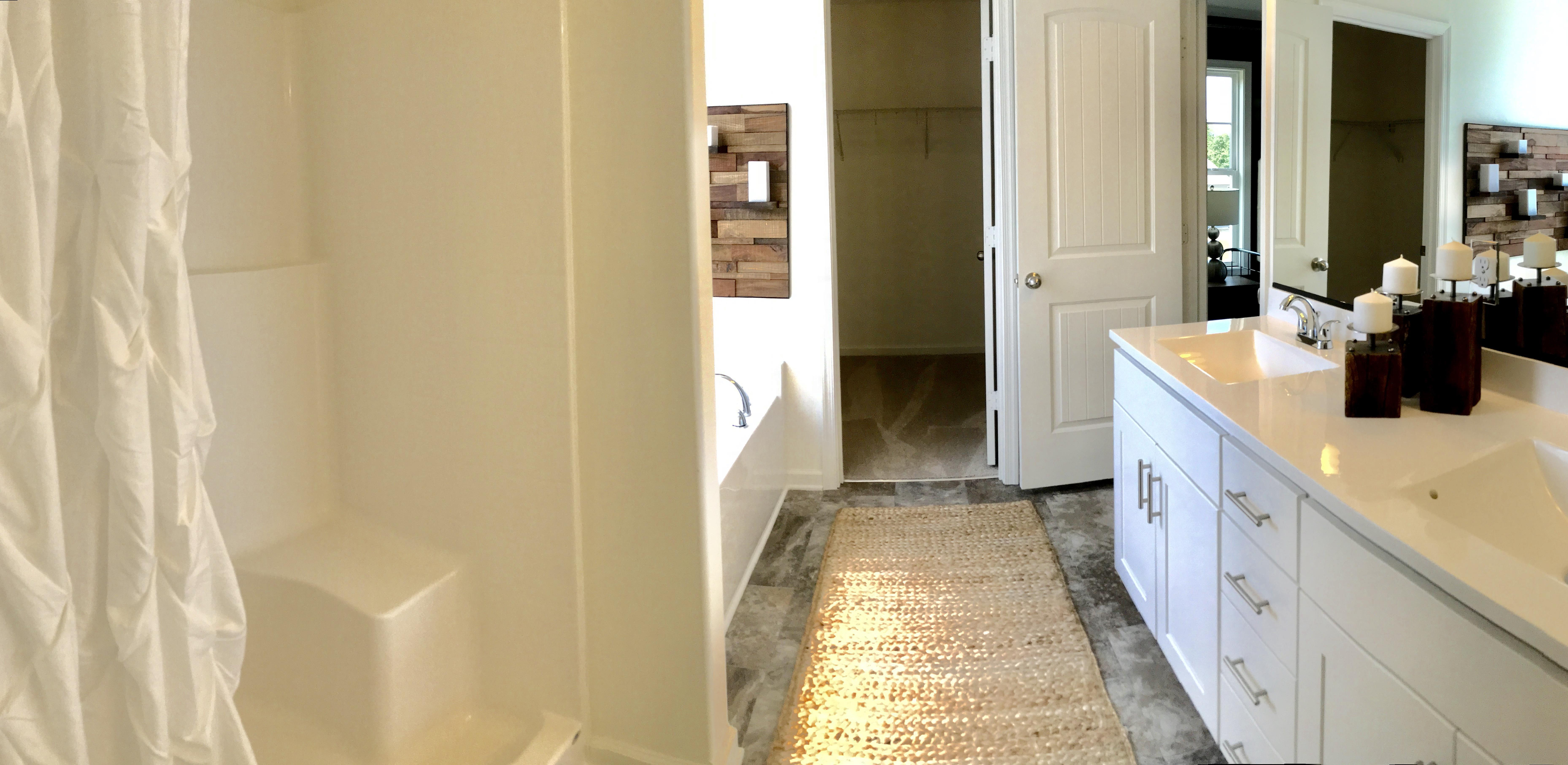 Bathroom featured in The Elmsted 4 Bedroom By Boyd Homes in Richmond-Petersburg, VA