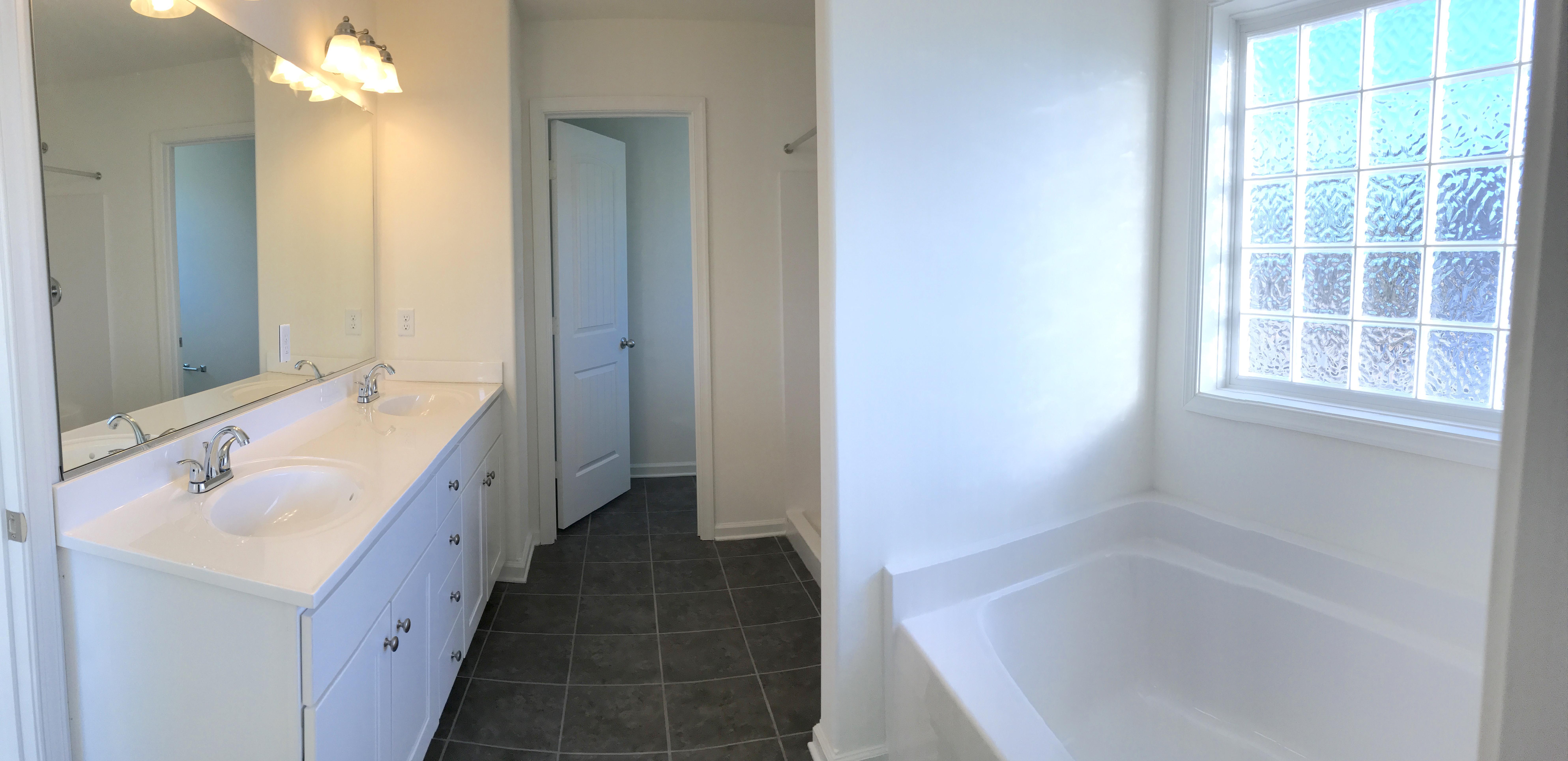 Bathroom featured in The Elmsted 5 Bedroom By Boyd Homes in Richmond-Petersburg, VA