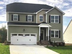 6937 Seven Kings Circle (The Elmsted 4 Bedroom)