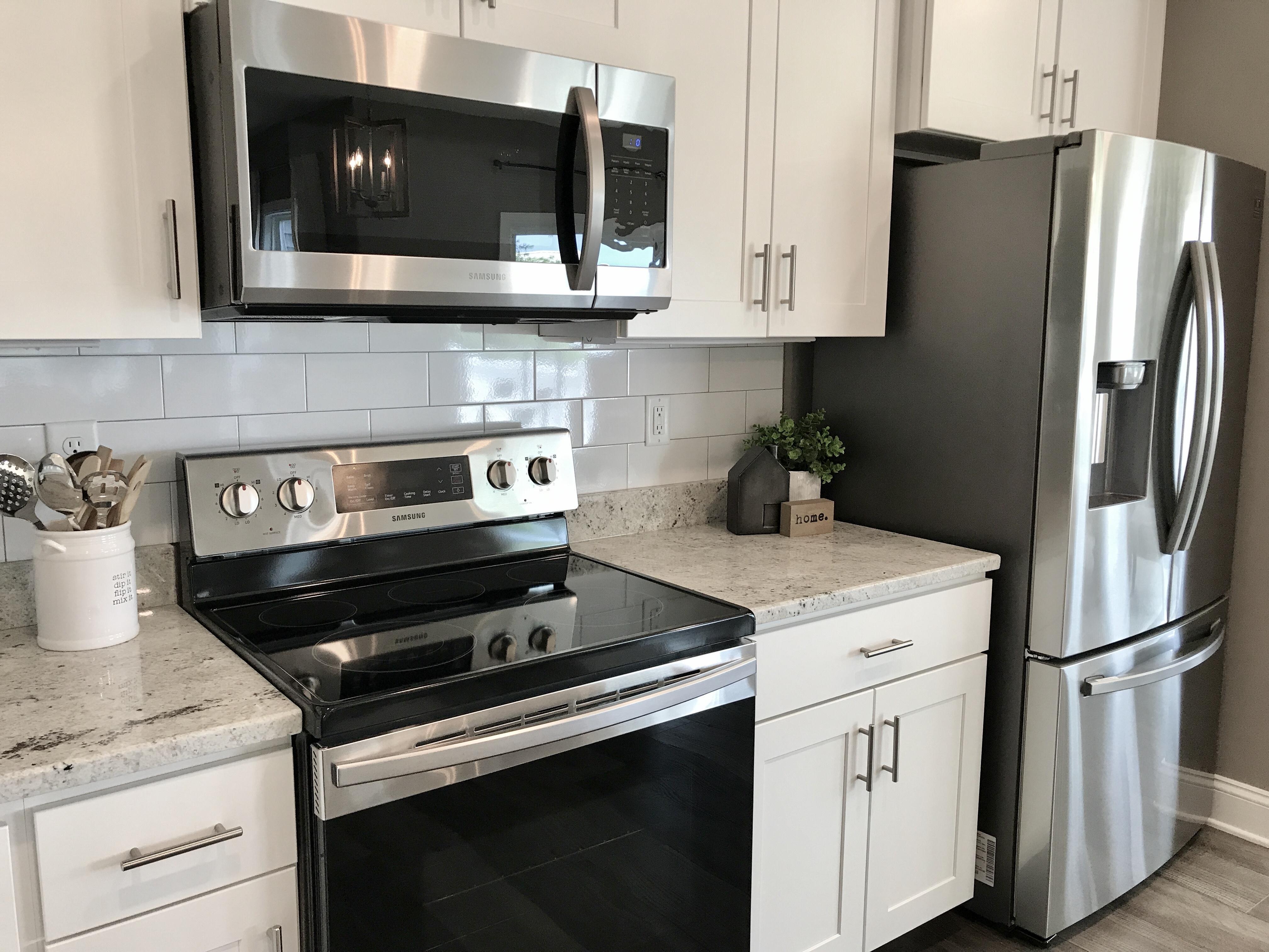 Kitchen featured in the Wren By Boyd Homes in Richmond-Petersburg, VA