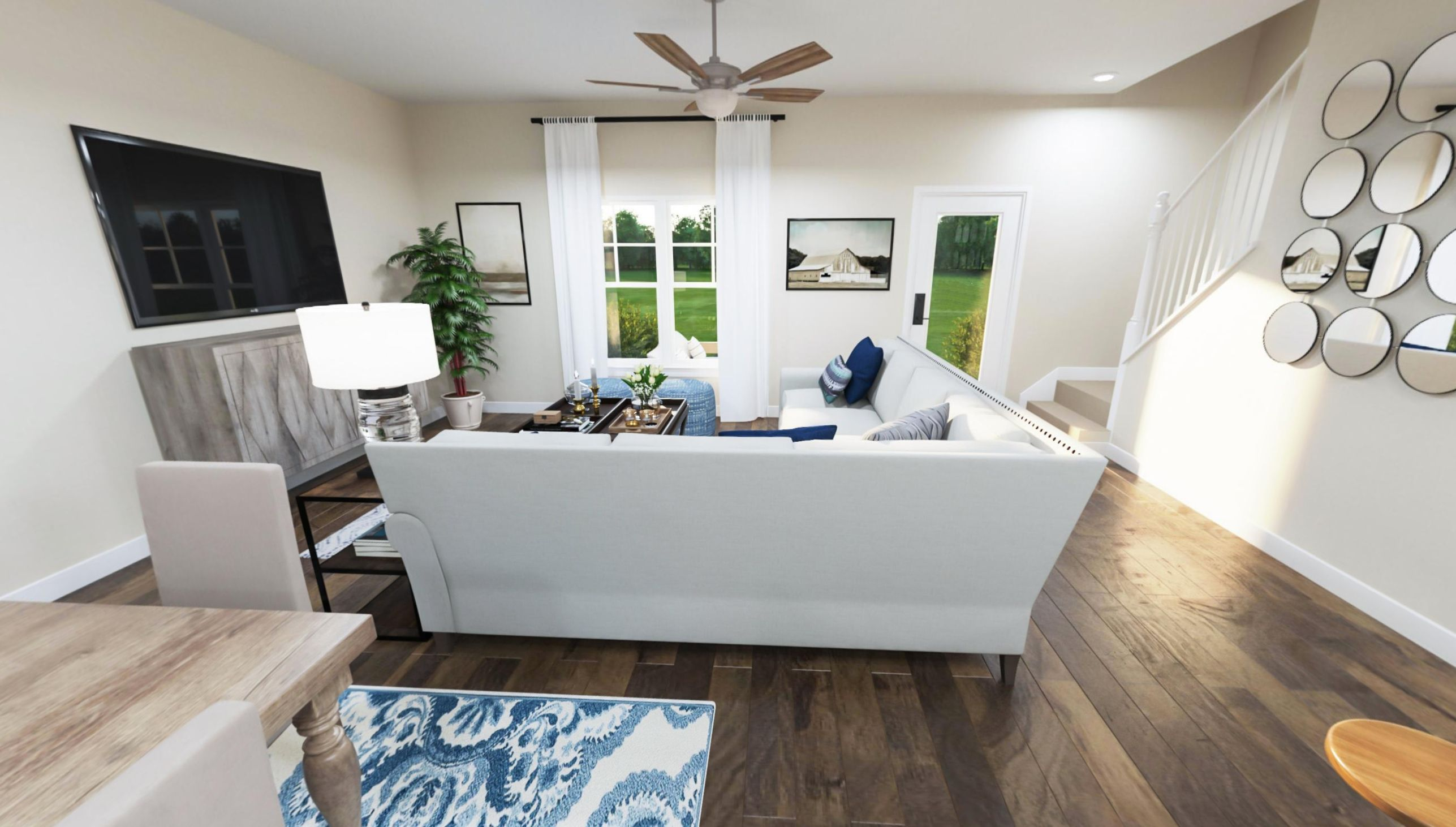 'Towns at Swift Creek by Boyd Homes' by Boyd Homes in Richmond-Petersburg