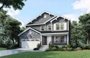 The Elmsted 4 Bedroom - Castleton: Henrico, Virginia - Boyd Homes