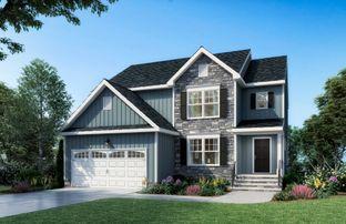 The Willow - Castleton: Henrico, Virginia - Boyd Homes