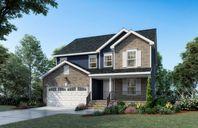 Rolling Ridge by Boyd Homes in Richmond-Petersburg Virginia