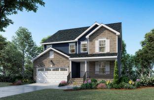The Elmsted 4 Bedroom - Rolling Ridge: Chester, Virginia - Boyd Homes