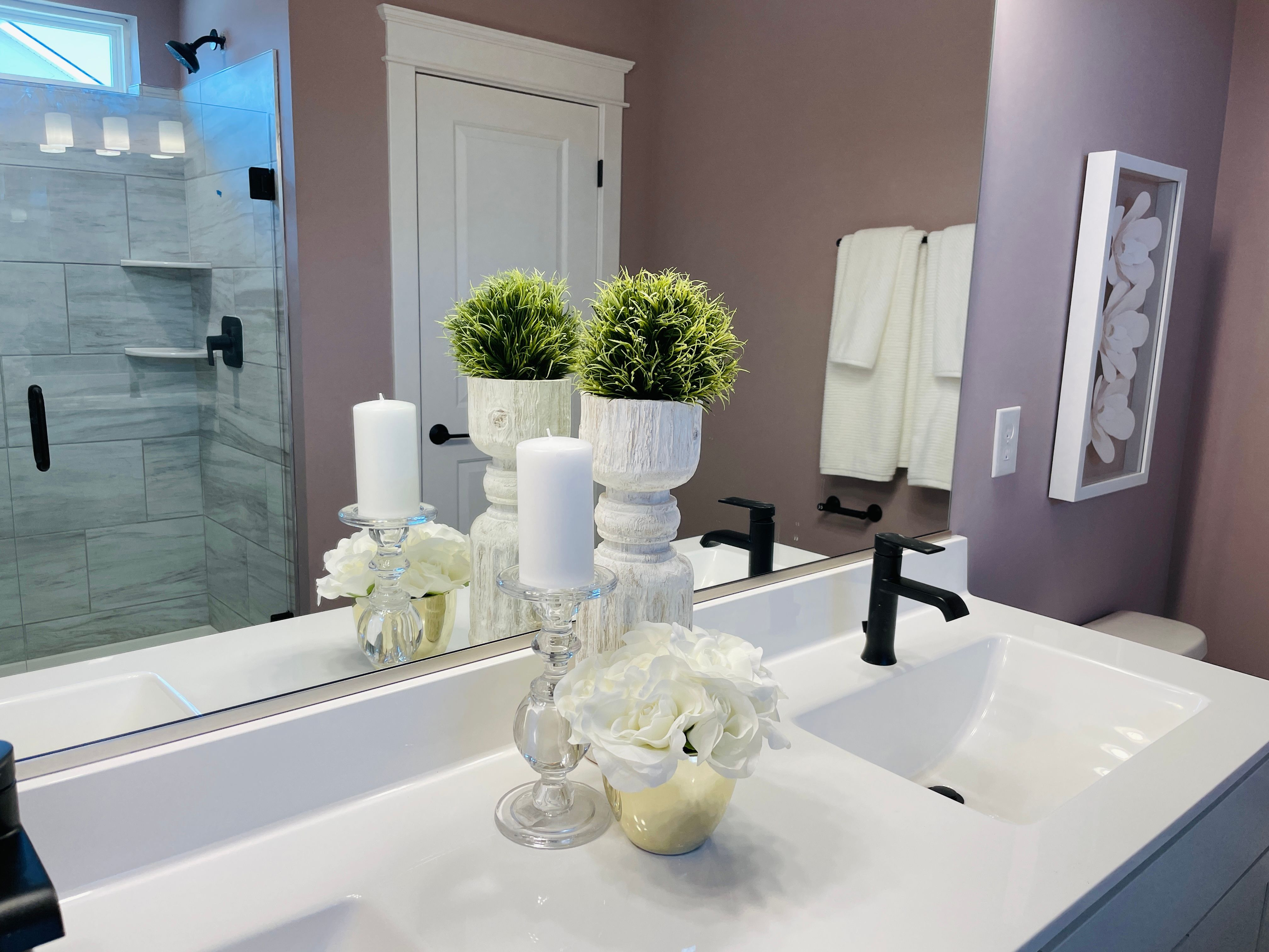 Bathroom featured in the Goldfinch By Boyd Homes in Richmond-Petersburg, VA