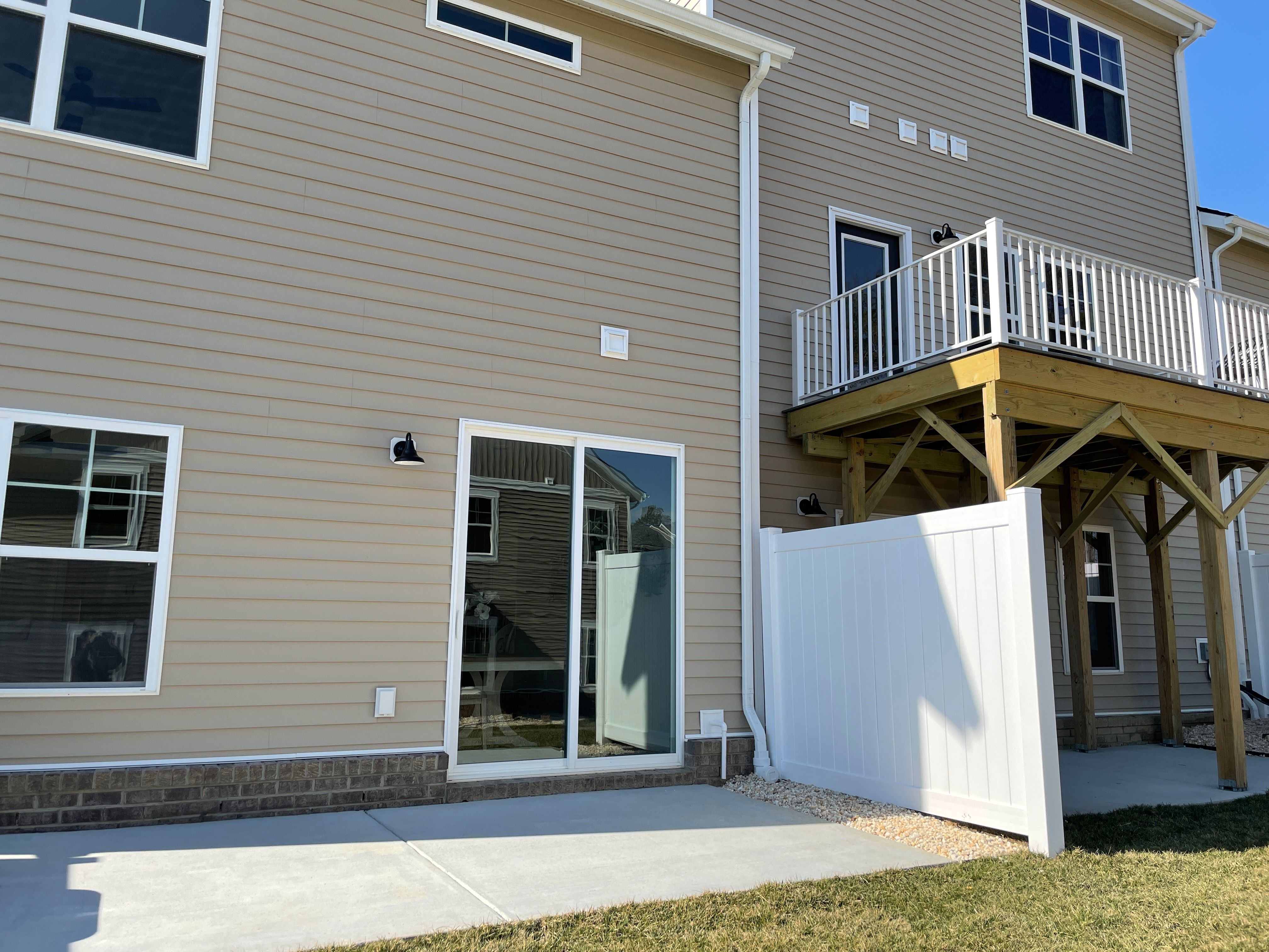 Exterior featured in the Goldfinch By Boyd Homes in Richmond-Petersburg, VA