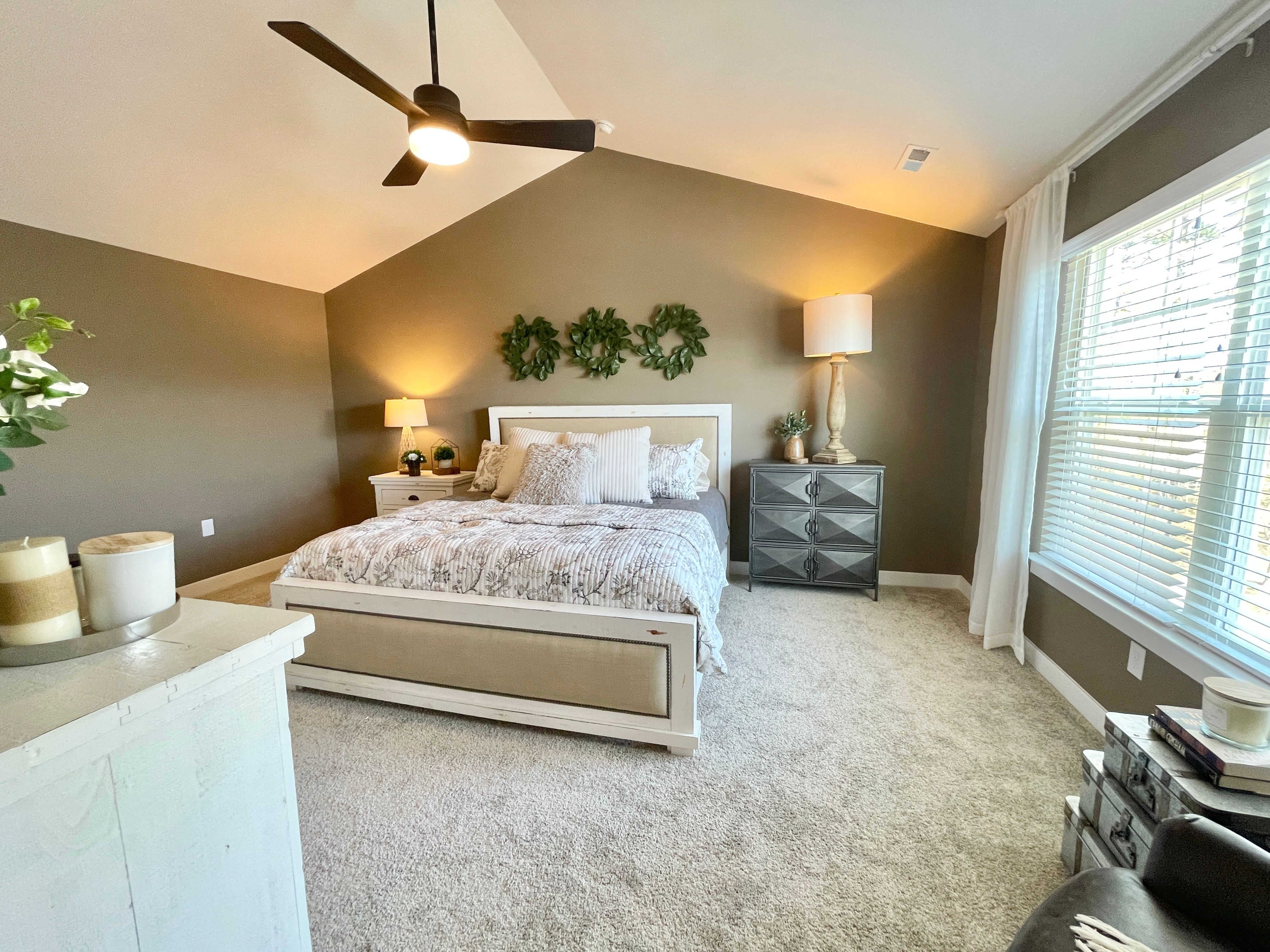Bedroom featured in the Willet By Boyd Homes in Richmond-Petersburg, VA