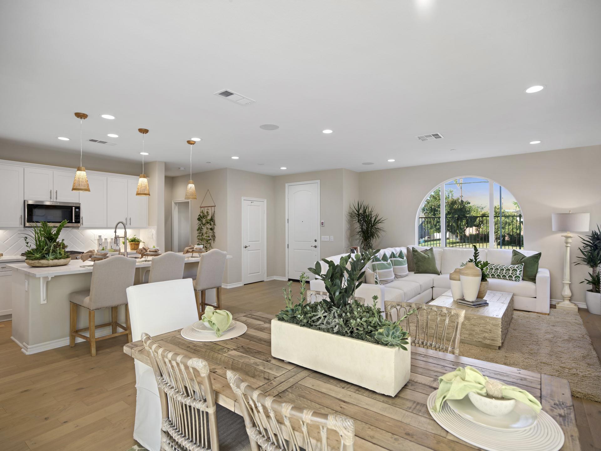 New Homes For Sale In La Mirada 198 Quick Move In Homes