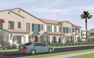Arletta by Brandywine Homes in Orange County California