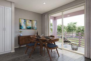 PLAN 2C - Upton: Carson, California - Brandywine Homes