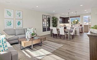 Plan 2A - Villena: Placentia, California - Brandywine Homes