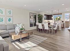 Plan 2B - Villena: Placentia, California - Brandywine Homes