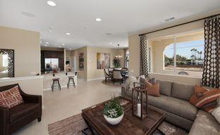 Plan 1 - Arletta: Fullerton, California - Brandywine Homes
