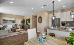 Plan 3 - Arletta: Fullerton, California - Brandywine Homes