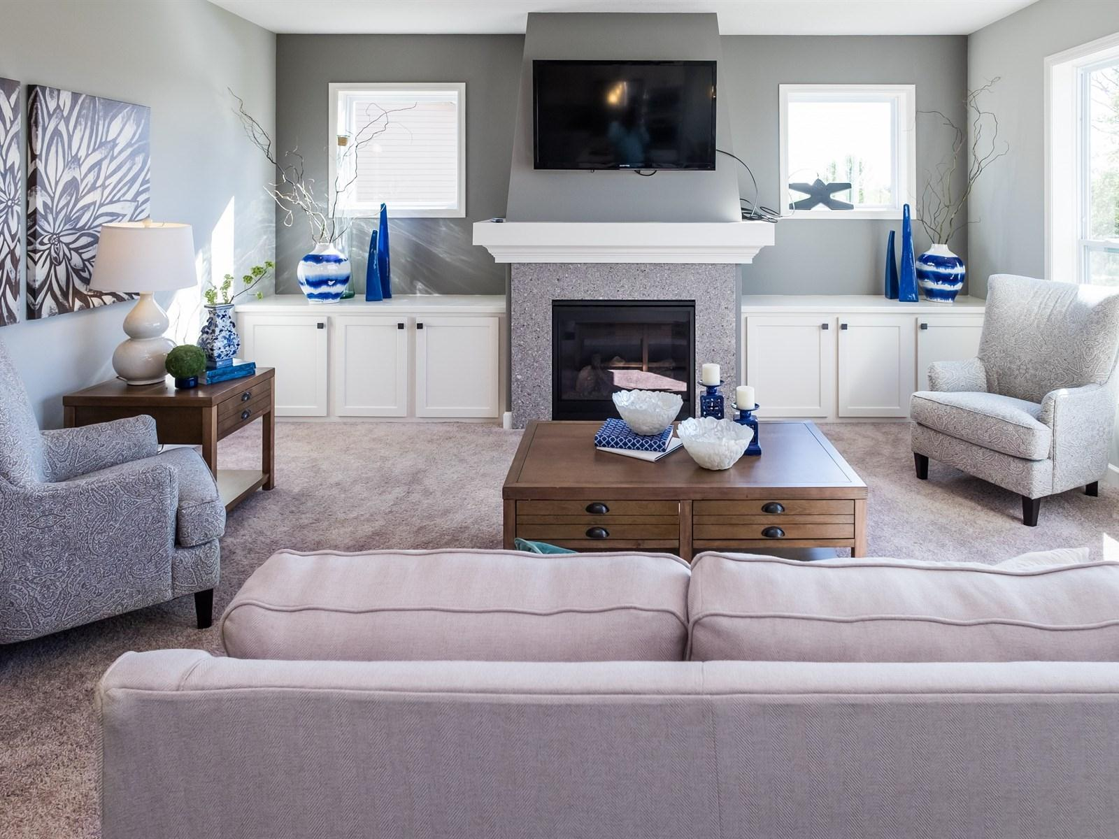 Living Area featured in The Eastridge  By Brandl Anderson in Minneapolis-St. Paul, MN