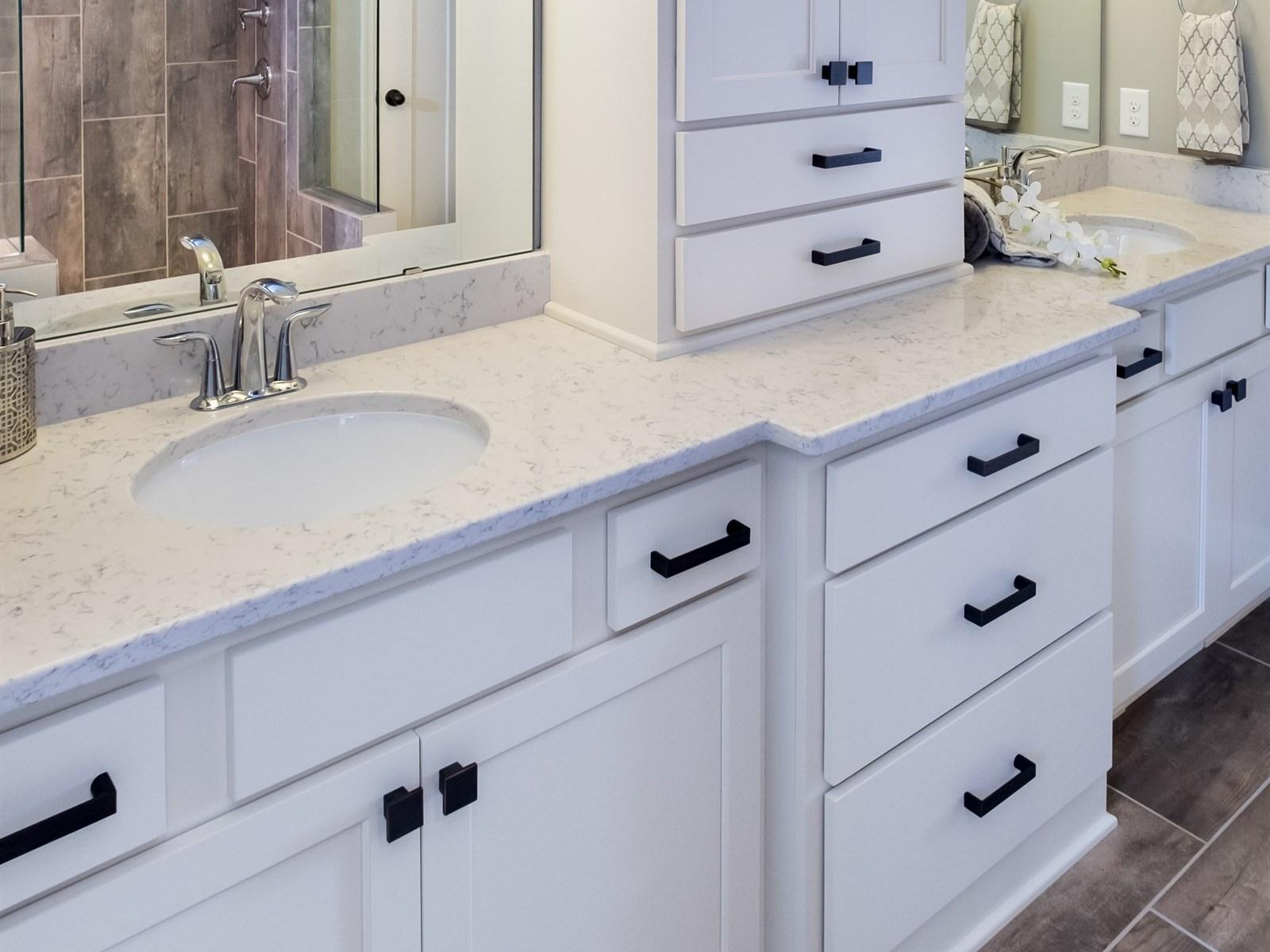 Bathroom featured in The Eastridge  By Brandl Anderson in Minneapolis-St. Paul, MN
