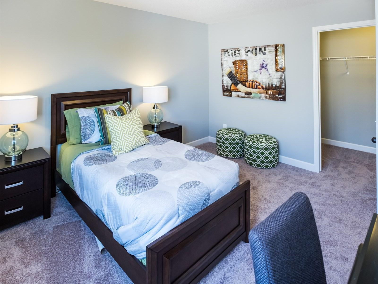 Bedroom featured in The Eastridge By Brandl Anderson in Minneapolis-St. Paul, MN
