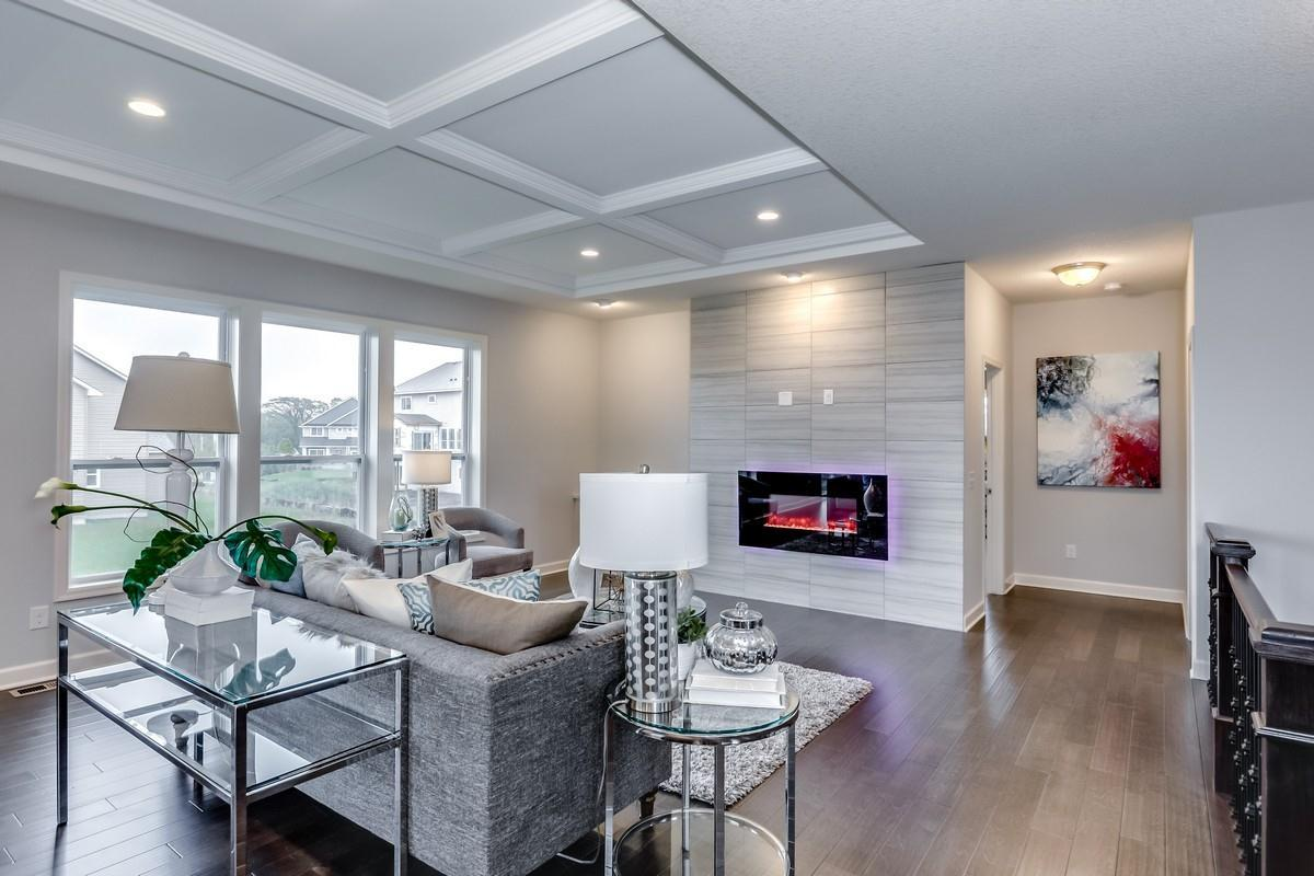 Living Area featured in The Carmel By Brandl Anderson in Minneapolis-St. Paul, MN