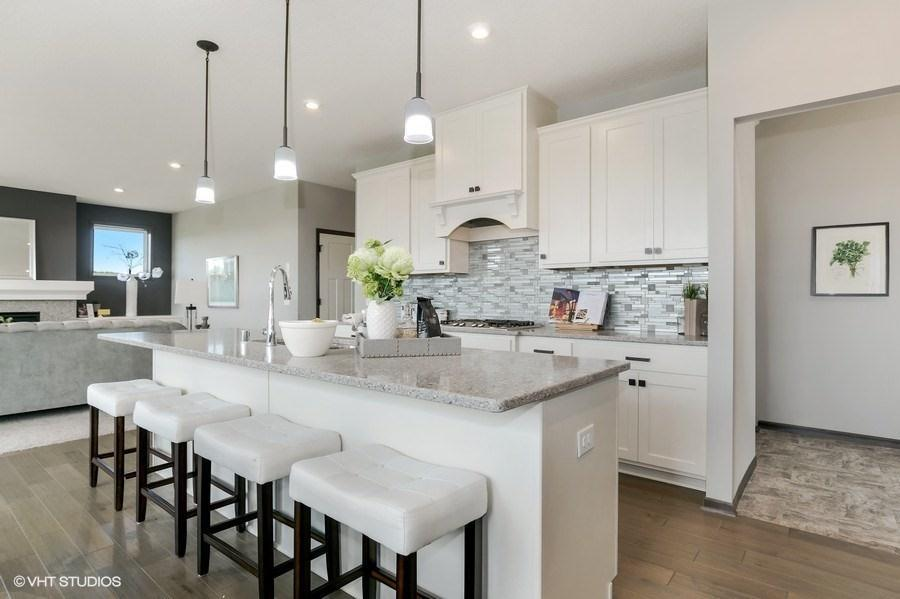Kitchen featured in The Eastridge II By Brandl Anderson in Minneapolis-St. Paul, MN