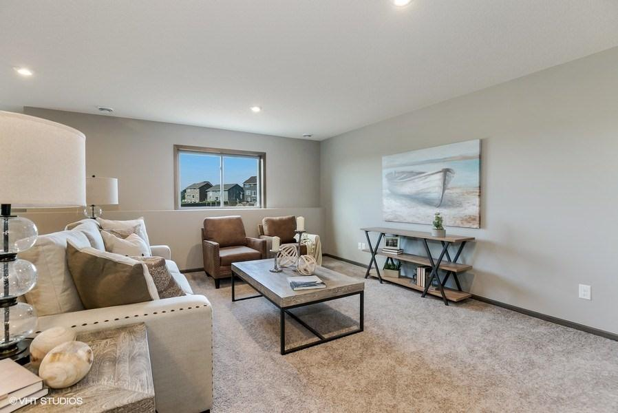 Living Area featured in The Eastridge II By Brandl Anderson in Minneapolis-St. Paul, MN