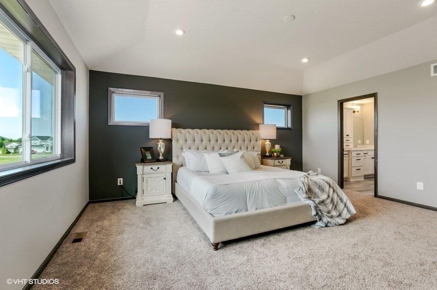 Bedroom featured in The Eastridge II By Brandl Anderson in Minneapolis-St. Paul, MN