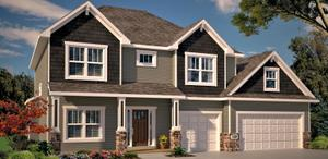 homes in Knob Hill by Brandl Anderson