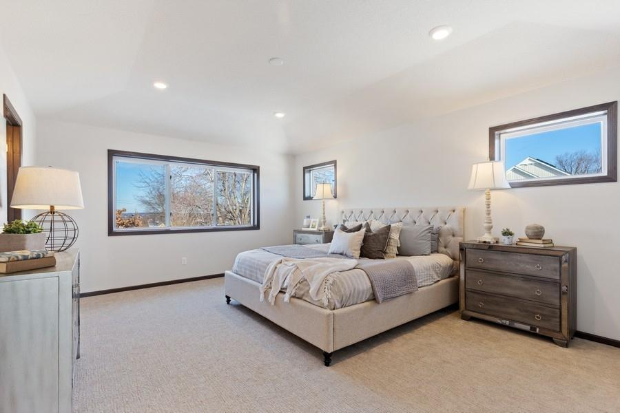 Bedroom featured in The Edgestone By Brandl Anderson in Minneapolis-St. Paul, MN