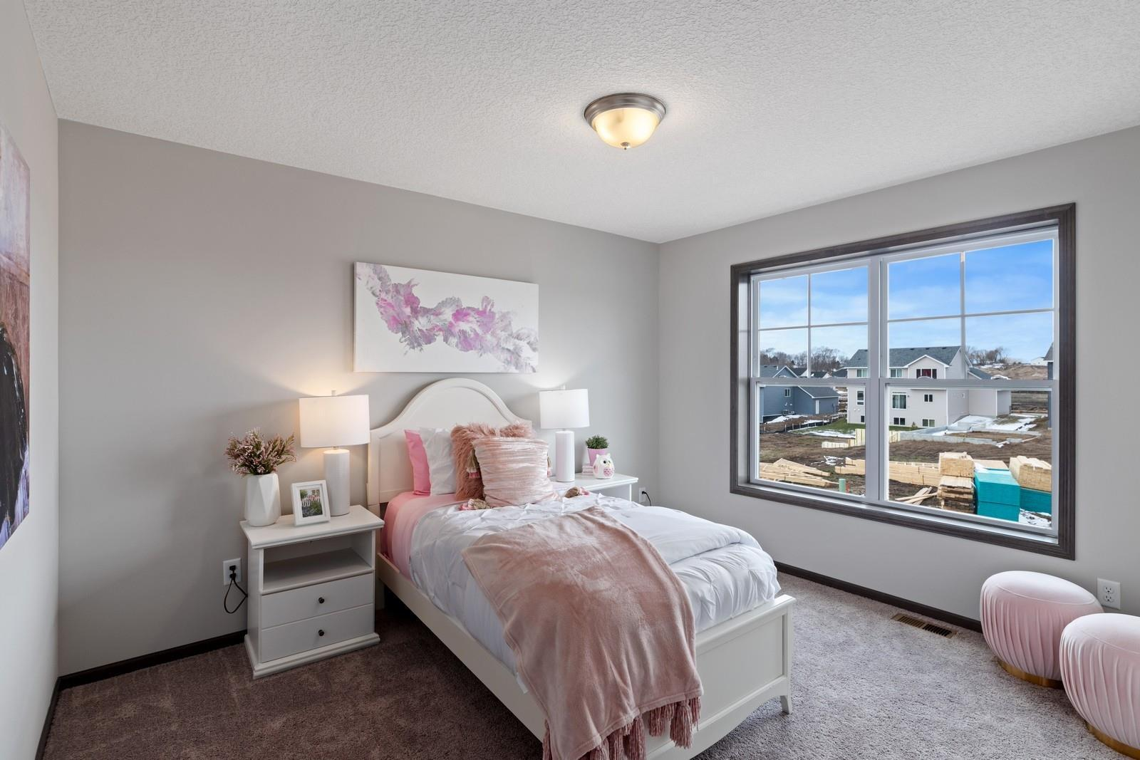 Bedroom featured in The Creighton By Brandl Anderson in Minneapolis-St. Paul, MN