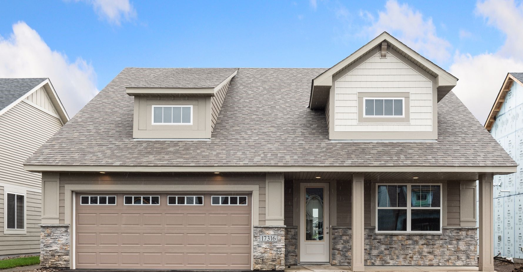 Exterior featured in The Tamarack By Brandl Anderson in Minneapolis-St. Paul, MN