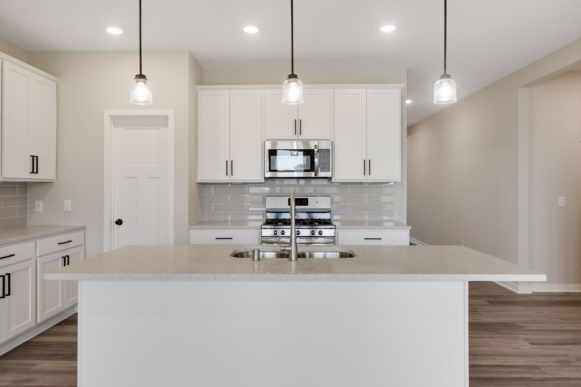 Kitchen featured in The Tamarack By Brandl Anderson in Minneapolis-St. Paul, MN
