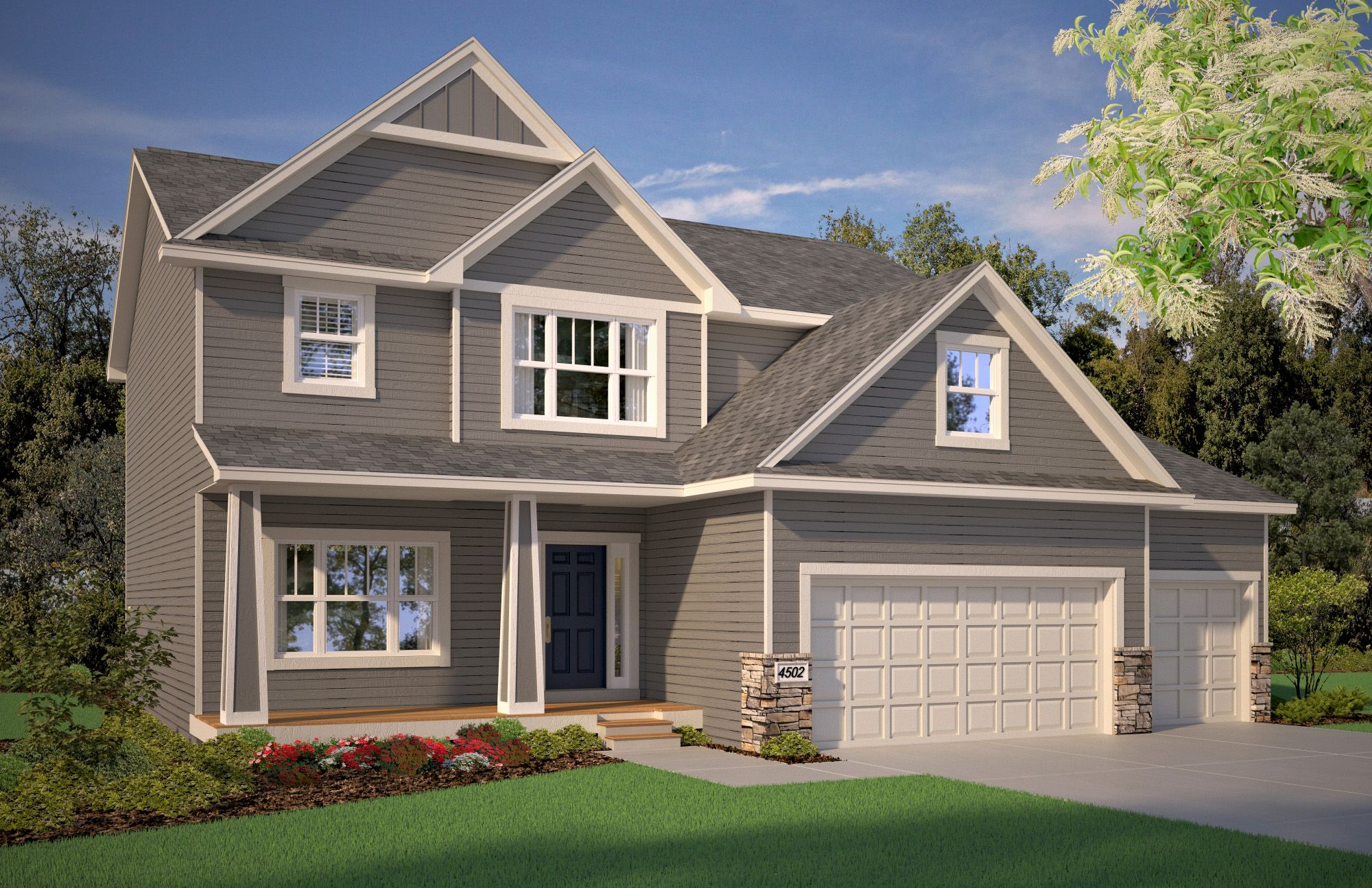 Exterior featured in The Eastridge  By Brandl Anderson in Minneapolis-St. Paul, MN