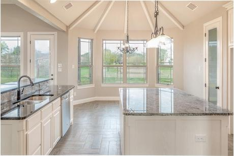 Kitchen-in-Plan 2-at-Bravo Country Homes Castroville-in-Castroville