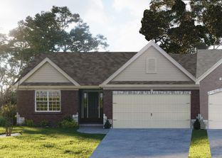 Clayton Attached - Villas at Keaton Woods: O Fallon, Missouri - Bridgewater Communities, Inc.