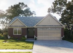 Expanded McKnight - Villas at Keaton Woods: O Fallon, Missouri - Bridgewater Communities, Inc.
