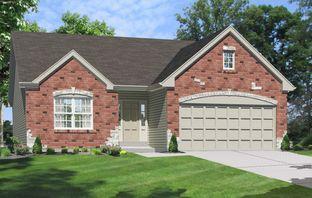 Warson - Villas at Weber Farms: Washington, Missouri - Bridgewater Communities, Inc.