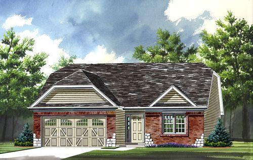 McKnight-Design-at-Villas at Weber Farms-in-Washington