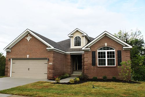 New Homes in Lexington | 12 Communities | NewHomeSource