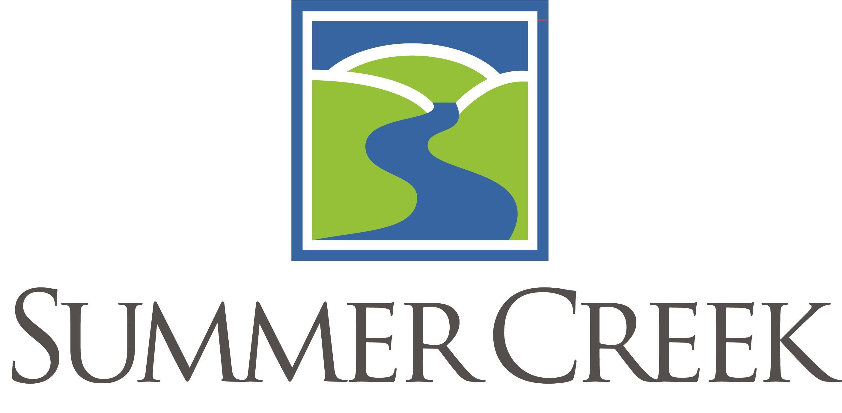 'Summer Creek' by Bright Homes in Merced
