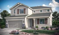 Summer Creek by Bright Homes in Merced California