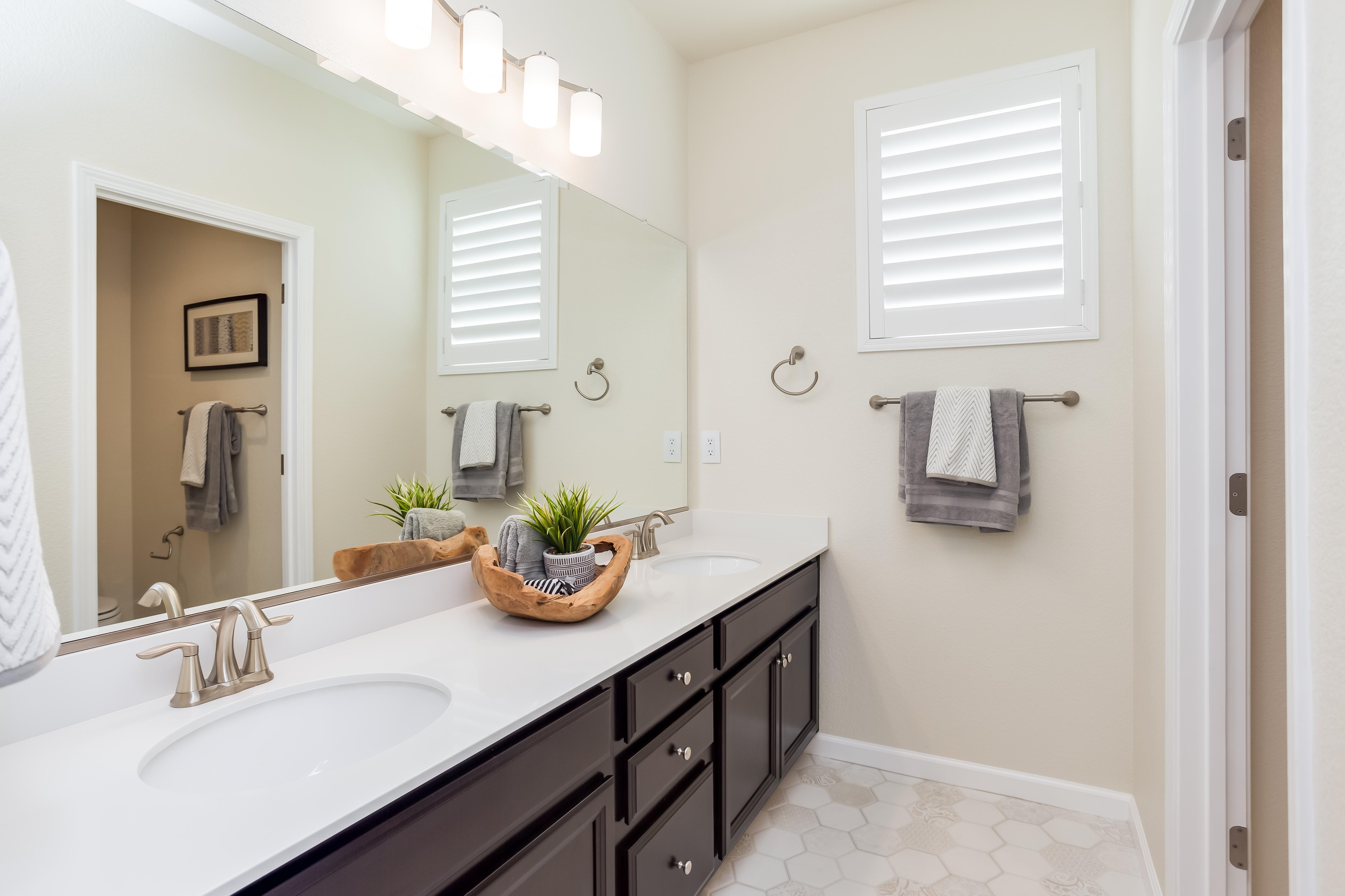 Bathroom featured in the Residence Four By Bright Homes in Merced, CA