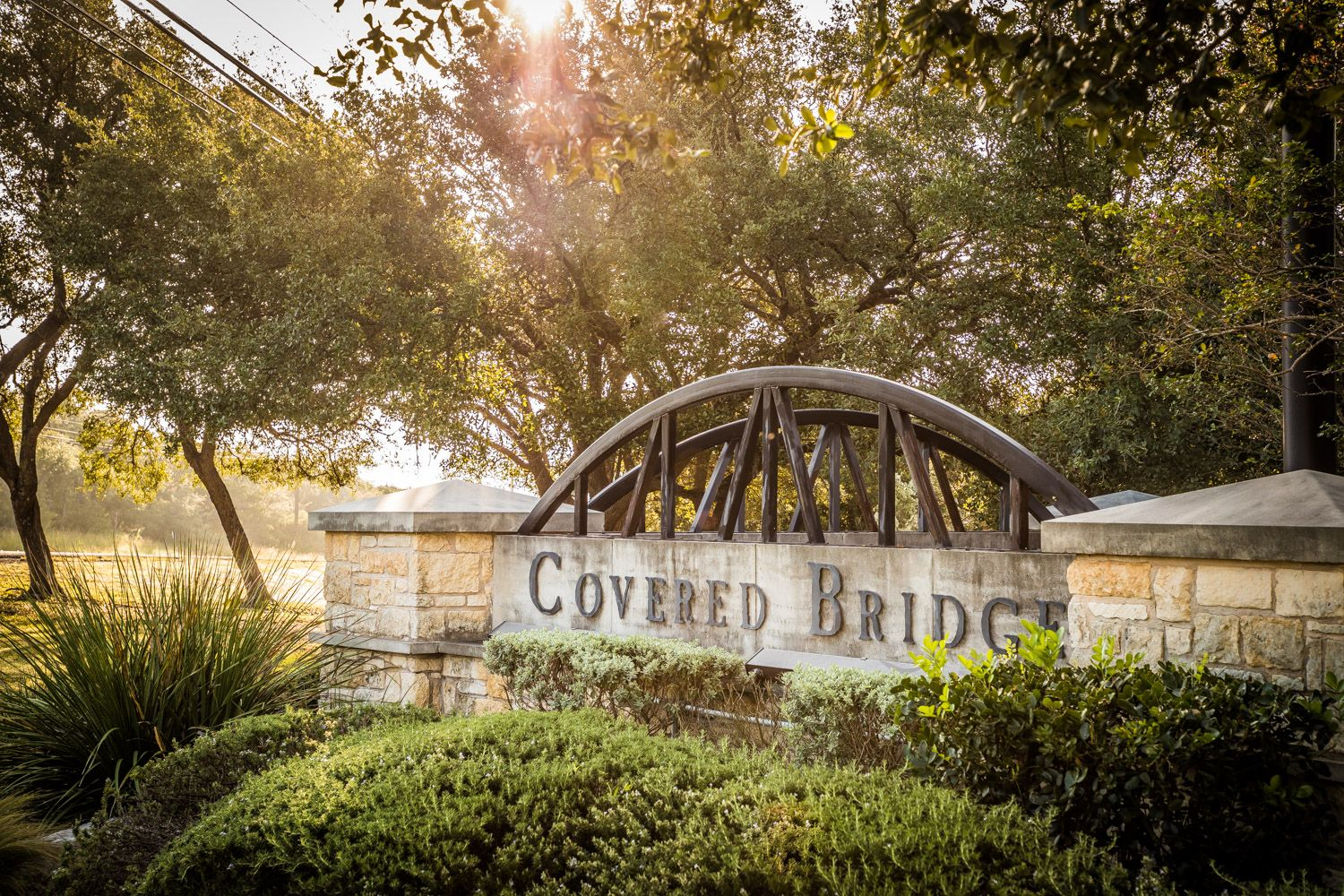 The Enclave At Covered Bridge in Austin, TX, New Homes & Floor Plans ...