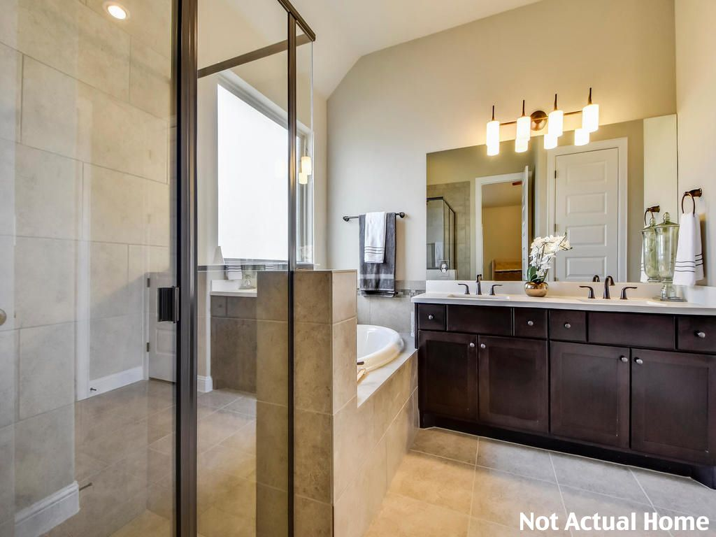 Bathroom featured in the 2330 By Brohn Homes in Austin, TX