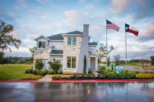 Cedar Park Tx >> New Homes In Cedar Park Tx 512 Communities Newhomesource