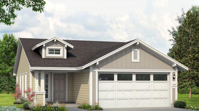 112 Lyndon Drive (Plan 1450 TRACE)