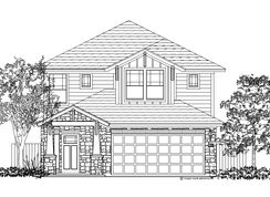 Plan 1782 MS - Morningstar: Georgetown, Texas - Waterloo Homes