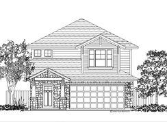 Plan 1950 MS - Morningstar: Georgetown, Texas - Waterloo Homes